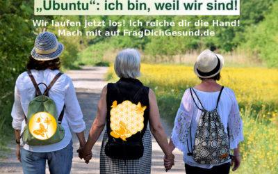 Persönliche Unterstützung auf FragDichGesund.de