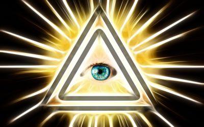 Woche 2 – Ausrichtung der Augen und der Wahrnehmung
